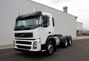 2006 Volvo FM13 Automatic Day Cab Prime Mover