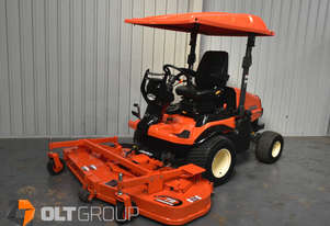 Kubota Mower F3690 Diesel Out Front Mower Side Discharge 72 Inch Deck 36hp