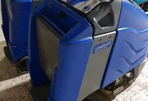 Chariot i Scrub 24 Stand On Battery floor Scrubber