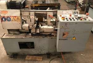 Fully Automatic Kasto Bandsaw