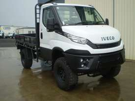 Iveco Daily 50C 17/18 Cab chassis Truck - picture0' - Click to enlarge