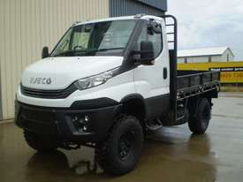 Iveco Daily 50C 17/18 Cab chassis Truck - picture1' - Click to enlarge