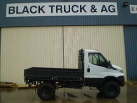 Iveco Daily 50C 17/18 Cab chassis Truck - picture2' - Click to enlarge