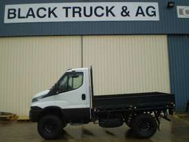 Iveco Daily 50C 17/18 Cab chassis Truck - picture4' - Click to enlarge