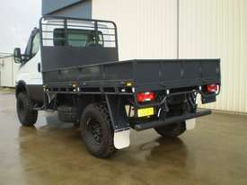 Iveco Daily 50C 17/18 Cab chassis Truck - picture5' - Click to enlarge