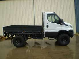 Iveco Daily 50C 17/18 Cab chassis Truck - picture7' - Click to enlarge
