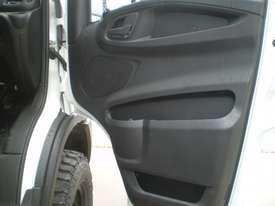 Iveco Daily 50C 17/18 Cab chassis Truck - picture9' - Click to enlarge