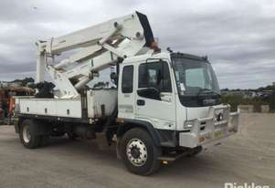 Isuzu 1998   FVR 950 Long