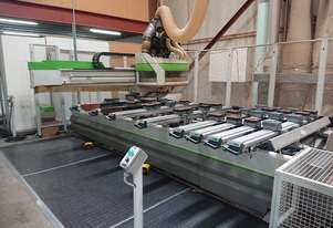 Used Biesse Rover 37 S CNC Machine