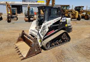 2013 Terex PT50 Multi Terrain Loader *CONDITIONS APPLY*