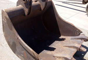 Custom 1200mm rock bucket Bucket-Rock Attachments