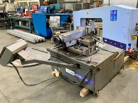 Shark 452 CCS MA Bandsaw Machine 460 x 320mm capacity - picture2' - Click to enlarge