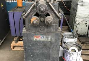 USED - TauRing - Section Rollers
