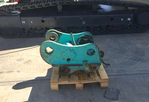 Kobelco SK250 Quick Hitch Atlas Heavy Engineering