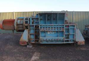 Used Primary S006 Twin Shaft Sizer