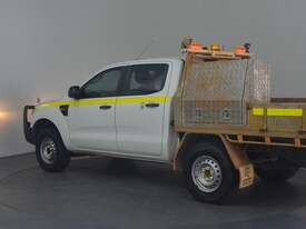 Ford Ranger PX - picture9' - Click to enlarge