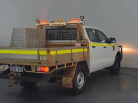 Ford Ranger PX - picture11' - Click to enlarge
