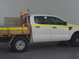 Ford Ranger PX - picture12' - Click to enlarge