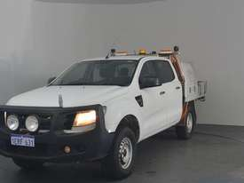 Ford Ranger PX - picture1' - Click to enlarge