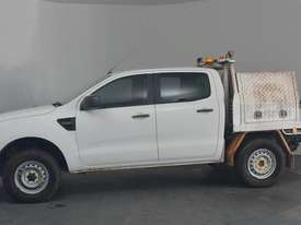 Ford Ranger PX - picture2' - Click to enlarge