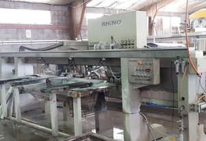 Rhino 6 Head Polishing Machine