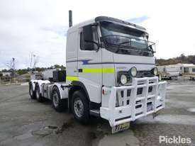 2005 Volvo FH12 - picture0' - Click to enlarge