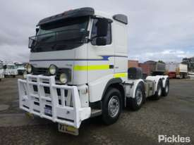 2005 Volvo FH12 - picture2' - Click to enlarge