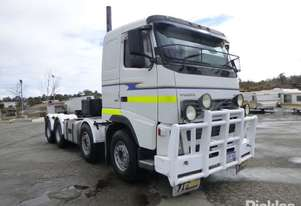 Volvo 2005   FH12