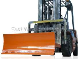 Forklift Blade AttachmentFBA120 - picture0' - Click to enlarge