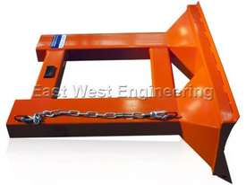 Forklift Blade AttachmentFBA120 - picture1' - Click to enlarge