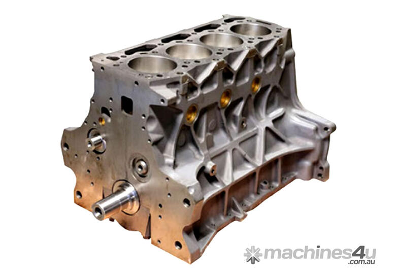 New Engine to Replace Ford BSD444 4 Cylinder Short