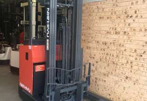 National Forklifts-Late Model Nichiyu 1.8ton 6.5m  2.6 M Turning Space Good Batt