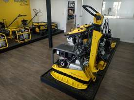 Wacker Neuson  Vibrating Plate Roller/Compacting - picture1' - Click to enlarge
