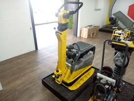 Wacker Neuson  Vibrating Plate Roller/Compacting - picture2' - Click to enlarge