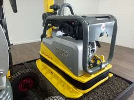 Wacker Neuson  Vibrating Plate Roller/Compacting - picture3' - Click to enlarge