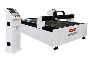 Servo Drive - Water Bed CNC Plasma 1500mm x 3000mm With Free Offline Software Package