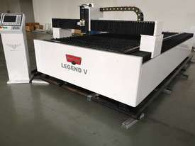 Servo Drive - Water Bed CNC Plasma 1500mm x 3000mm With Free Offline Software Package - picture8' - Click to enlarge