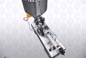 Flamingo Bench-top Piston Filler 50-500ml (EFPF-B1-500)
