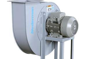 NCF Fans - Welding Fume Extraction Fans - For clean air applications