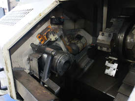 Goodway GL 25 CNC Lathe  - picture2' - Click to enlarge