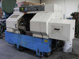 Goodway GL 25 CNC Lathe  - picture0' - Click to enlarge