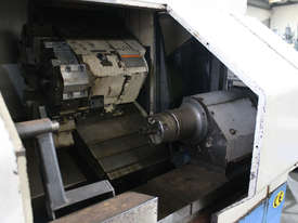 Goodway GL 25 CNC Lathe  - picture3' - Click to enlarge