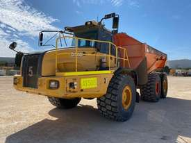 2011 BELL B50D ARTICULATED DUMP TRUCK - picture0' - Click to enlarge