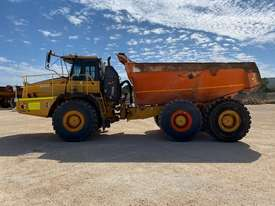 2011 BELL B50D ARTICULATED DUMP TRUCK - picture1' - Click to enlarge