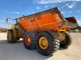 2011 BELL B50D ARTICULATED DUMP TRUCK - picture2' - Click to enlarge