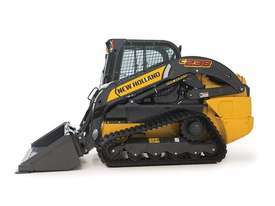 NEW HOLLAND C238 COMPACT TRACK LOADER - picture0' - Click to enlarge
