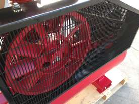 BOSS 52CFM/10HP Workshop Air Compressor 300L Tank (Clearance SALE- Minor Paint Damage)  - picture3' - Click to enlarge