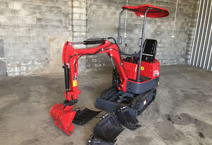 Digger King 10 - Starting at just $13,990 + GST