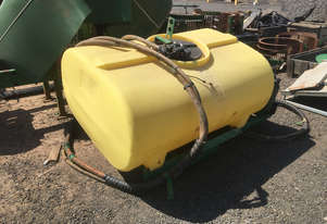 Hayes Hayes 1500L Front Sliding Tank Tank Irrigation/Water
