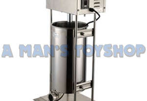SAUSAGE MACHINE VERTICAL 15 LITRE 240V